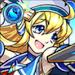 星海の機巧戦姫 ナナミ(獣神化)