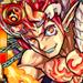 荒野の悪魔 アザゼル(神化)