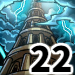覇者の塔【22階】 瞬死の幻水龍