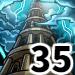 覇者の塔【35階】 封印の破壊神(縛破)