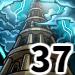 覇者の塔【37階】 八岐ノ森八雲立つ