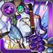 魔海鮫闘士 シュモクマン(進化)