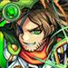 森の英雄 ロビンフッド(進化)