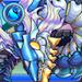 海鳴の怪刃 秋刀竜(進化)