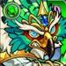 宿命の鳥戦士 ワイヤード(進化)
