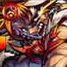 灼炎の狂闘士 リン・ツー(獣神化)