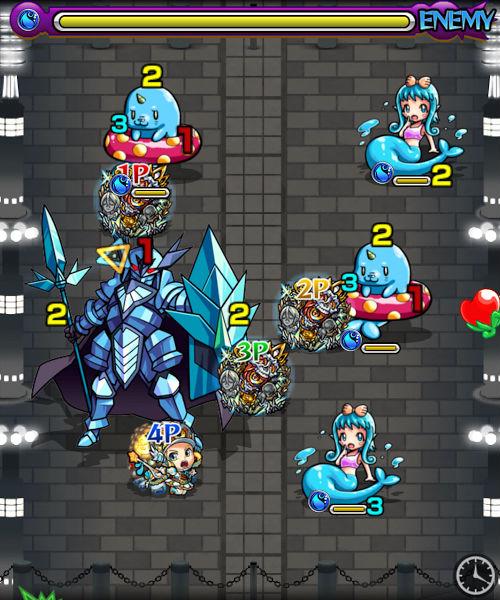 羽川翼 ステージ3