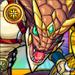 蛇神 ナーガ(進化)