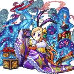 禁断のお正月少女 パンドラ(進化)
