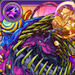 人喰い大海獣 宝船(進化)