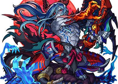 復讐の魔刃 ブラッディ・ロミオ(獣神化)