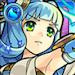 月と狩猟の女神 アルテミス(進化)