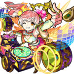 天界DJ サンダルフォン(進化)