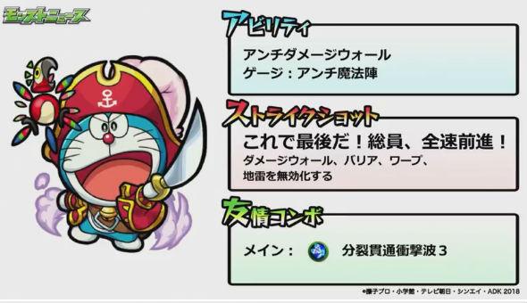 キャプテン ドラえもん&クイズ(進化)