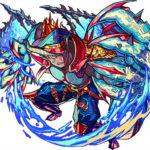 悪魔元帥 ベルゼキュー(進化)