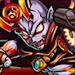赤き暗殺者 ヴィシャス(進化)