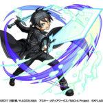 黒の剣士 キリト(進化)