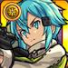 氷の狙撃手 シノン(進化)