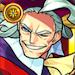 海賊船長 ヴィラン・バッハ(進化)