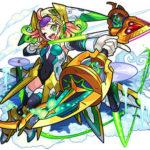 天穹の機甲魔導師 サキミタマ(神化)