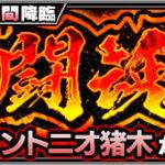 燃える闘魂/アントニオ猪木
