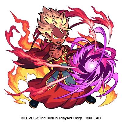 妖魔界の王者 エンマ大王